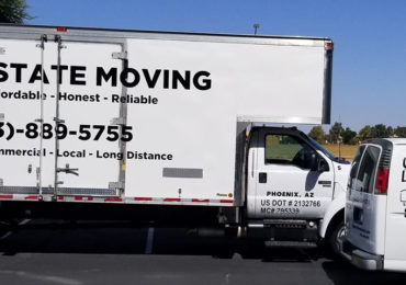 Local & Long Distance Moving