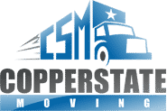 Copperstate Moving & Storage-Quality, Affordable, Honest & Reliable Moving